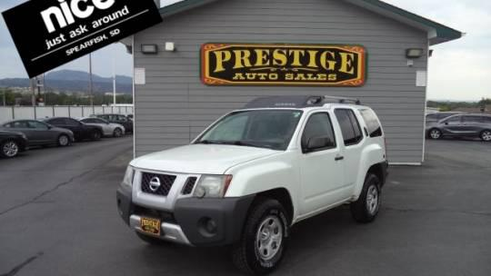 2014 Nissan Xterra S for sale in Spearfish, SD