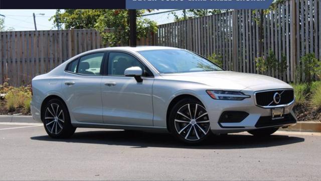 2021 Volvo S60 Momentum for sale in Falls Church, VA