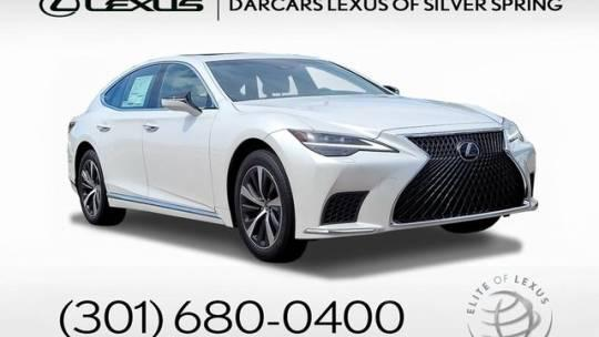 2021 Lexus LS LS 500 for sale in Silver Spring, MD