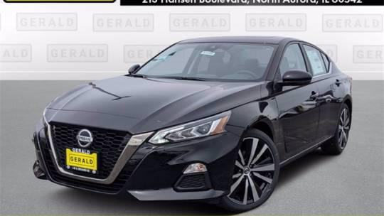 2021 Nissan Altima 2.5 SR for sale in North Aurora, IL