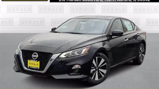 2021 Nissan Altima 2.5 SL for sale in North Aurora, IL