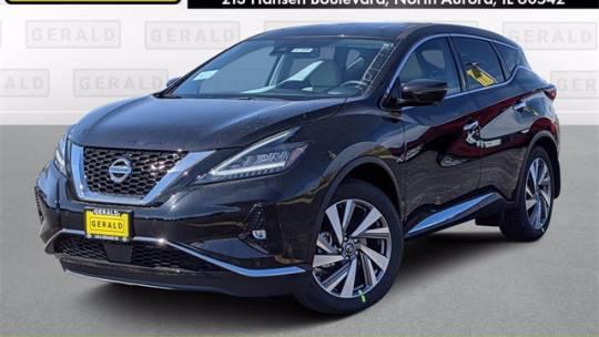 2021 Nissan Murano SL for sale in North Aurora, IL
