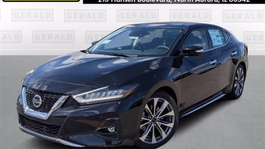 2021 Nissan Maxima Platinum for sale in North Aurora, IL