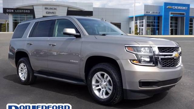2017 Chevrolet Tahoe LS for sale in Cleveland, TN