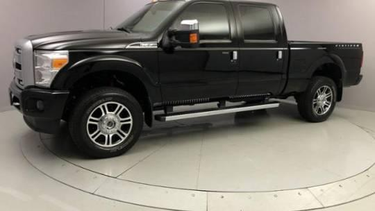2016 Ford F-350 Platinum for sale in Naugatuck, CT