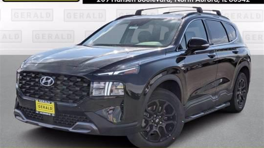 2022 Hyundai Santa Fe XRT for sale in North Aurora, IL
