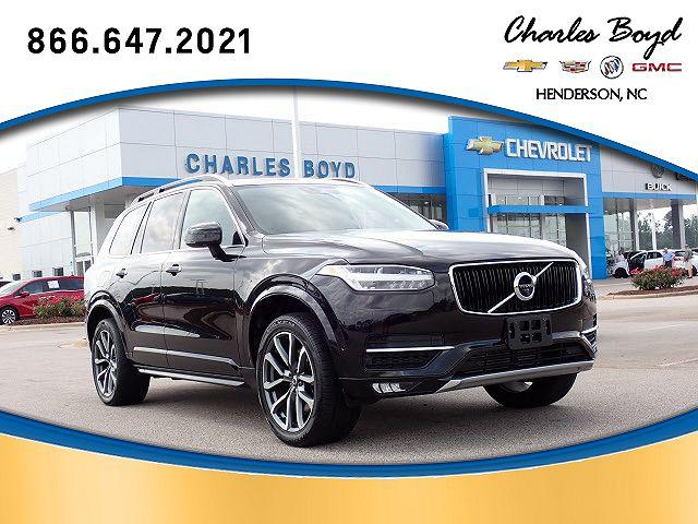 2018 Volvo XC90 Momentum for sale in Henderson, NC