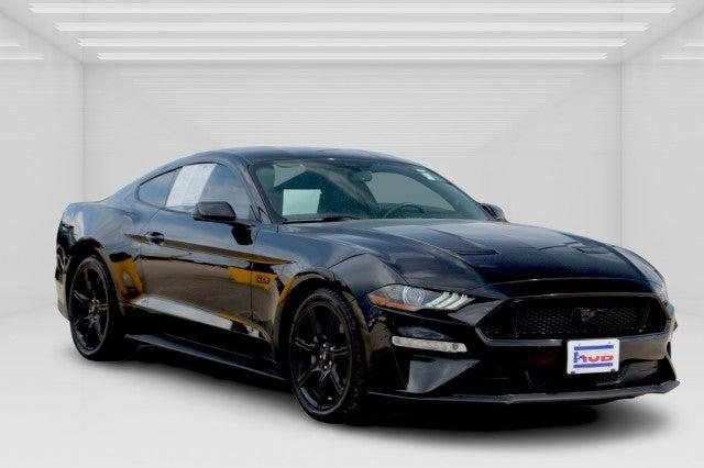 2019 Ford Mustang GT for sale in Houston, TX