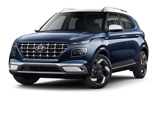 2021 Hyundai Venue Denim for sale in Leesburg, VA