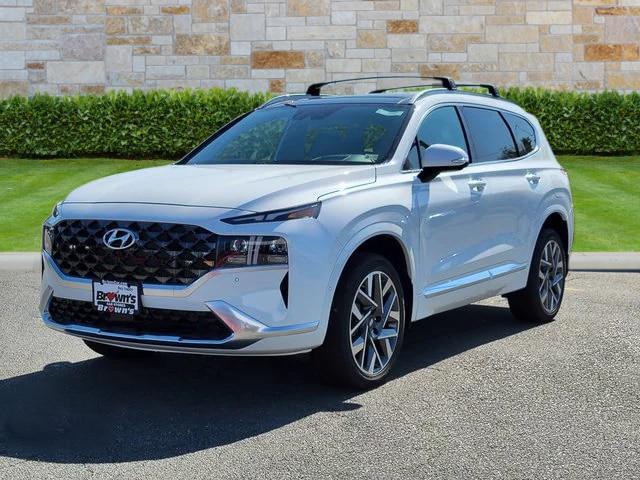 2022 Hyundai Santa Fe Calligraphy for sale near Leesburg, VA