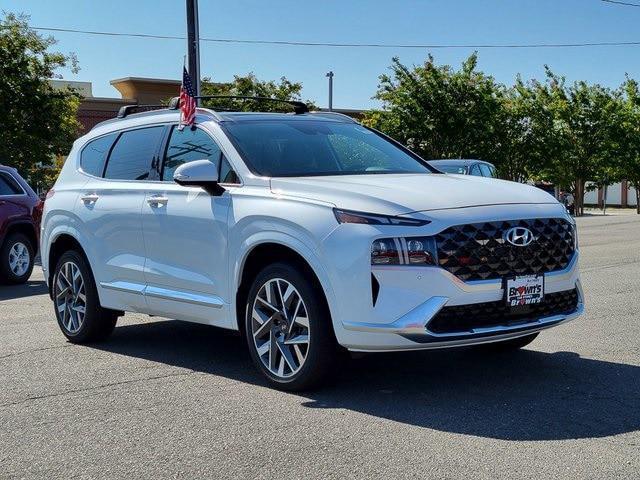 2022 Hyundai Santa Fe Calligraphy for Sale in Leesburg, VA