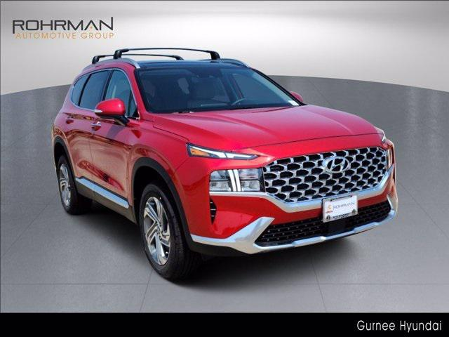 2022 Hyundai Santa Fe SEL for sale in GURNEE, IL