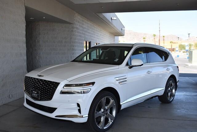 2021 Genesis GV80 2.5T AWD for sale in LA QUINTA, CA