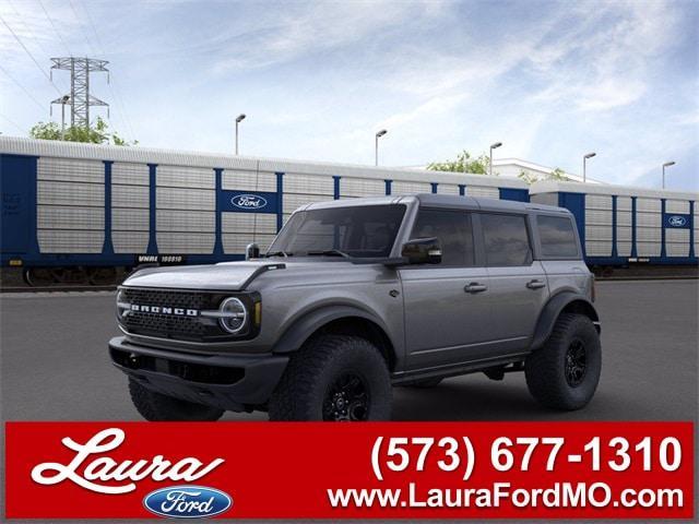 2021 Ford Bronco Base/Big Bend/Black Diamond/Outer Banks/Badlands/Wildtrak for sale in West Sullivan, MO