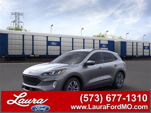 2021 Ford Escape SEL for sale in West Sullivan, MO