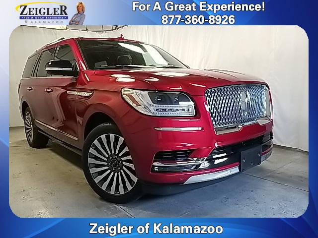 2018 Lincoln Navigator Reserve for sale in Schaumburg, IL