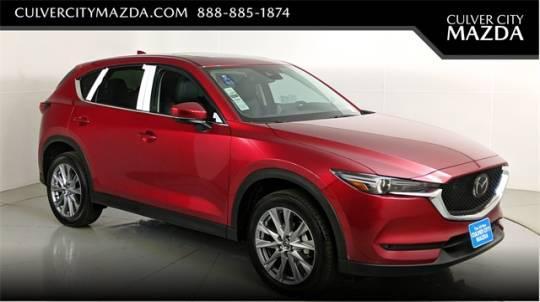 2021 Mazda CX-5 Grand Touring for sale in Culver City, CA