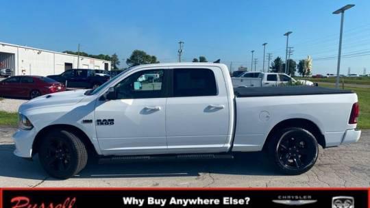 2018 Ram 1500 Sport for sale in Winchester, TN