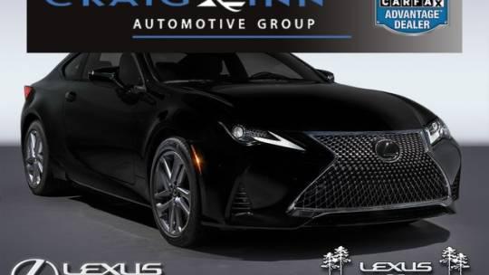2021 Lexus RC RC 300 for sale in North Miami, FL