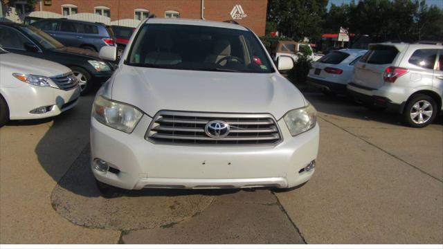 2009 Toyota Highlander Base for sale in Falls Church, VA