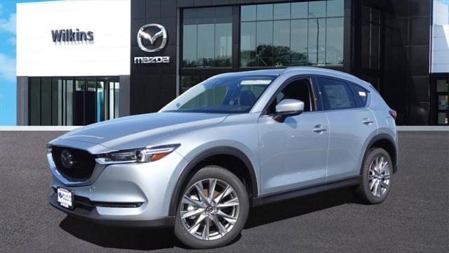 2021 Mazda CX-5 Grand Touring Reserve for sale in Elmhurst, IL