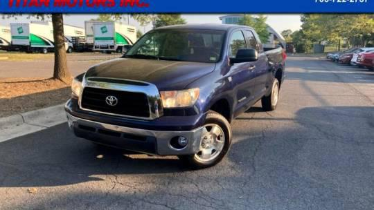 2007 Toyota Tundra SR5 for sale in Chantilly, VA