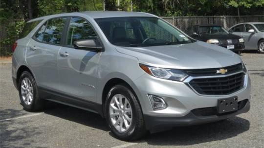 2020 Chevrolet Equinox LS for sale in Alexandria, VA