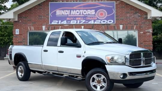 2008 Dodge Ram 2500 SLT for sale in Garland, TX