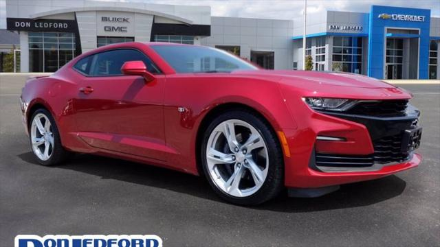 2019 Chevrolet Camaro 1SS for sale in Cleveland, TN