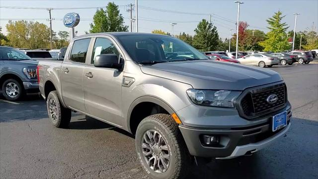 2021 Ford Ranger XLT for sale in Gurnee, IL