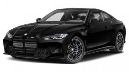 2022 BMW M4 Competition for sale in Sterling, VA
