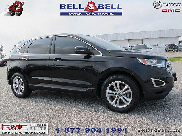 2015 Ford Edge SEL for sale in Little River, SC