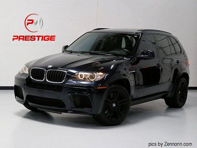 2011 BMW X5 M AWD 4dr for sale in Schaumburg, IL