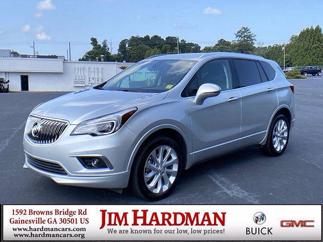 2016 Buick Envision Premium I for sale in Gainesville, GA