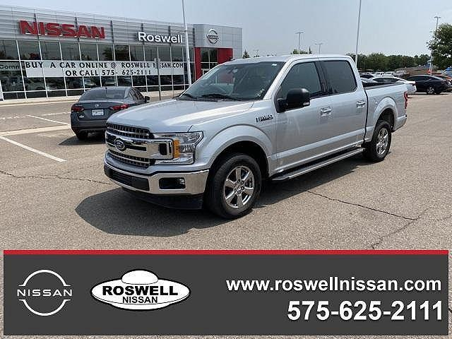 2019 Ford F-150 XLT for sale in Roswell, NM