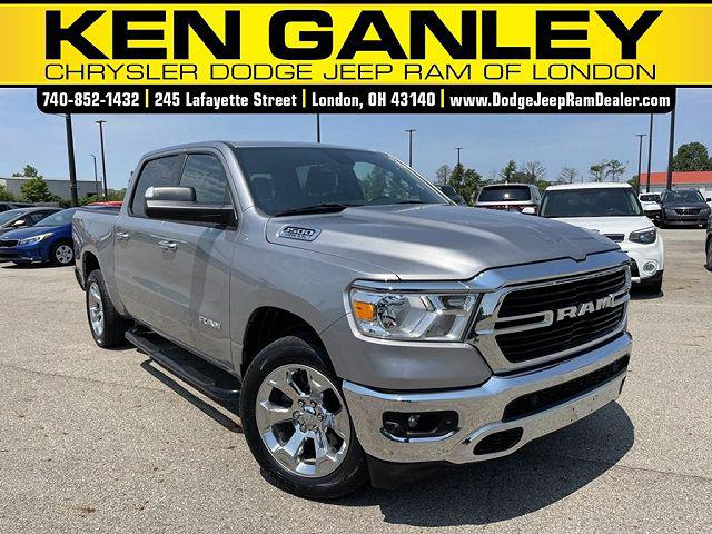 2019 Ram 1500 Big Horn/Lone Star for sale in London, OH