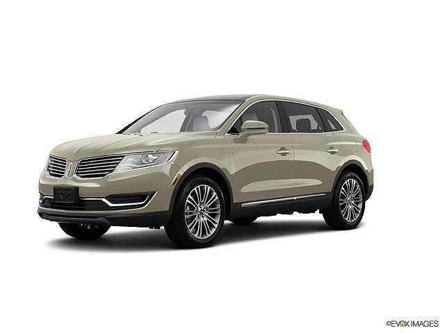 2016 Lincoln MKX Reserve for sale in Washington, PA