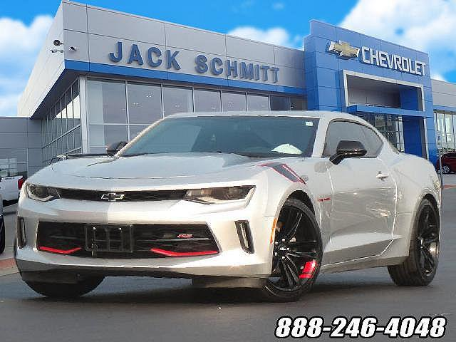 2018 Chevrolet Camaro 1LT for sale in Wood River, IL