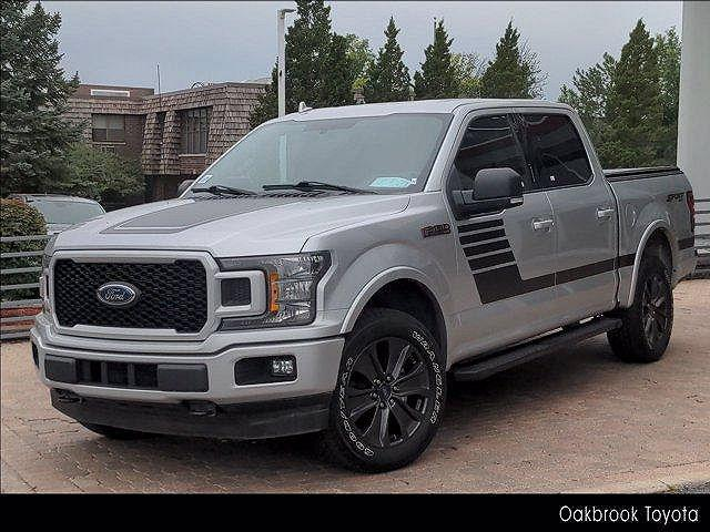 2018 Ford F-150 XLT for sale in Westmont, IL