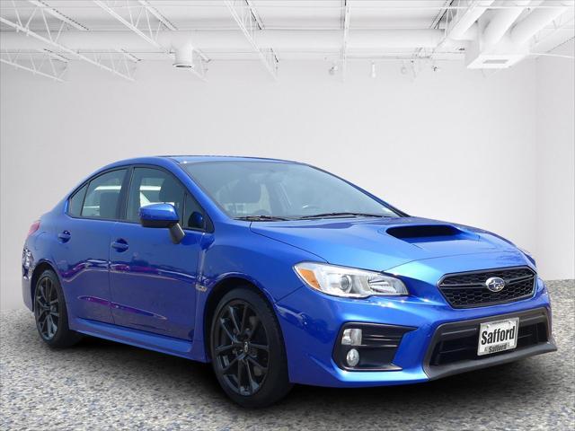 2020 Subaru WRX Premium for sale in Springfield, VA