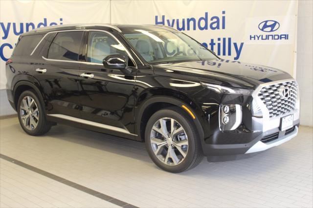 2022 Hyundai Palisade SEL for sale near Chantilly, VA