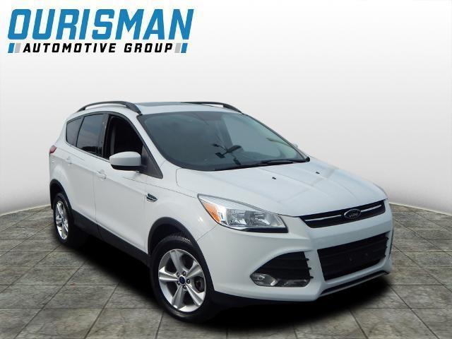 2016 Ford Escape SE for sale in Rockville, MD