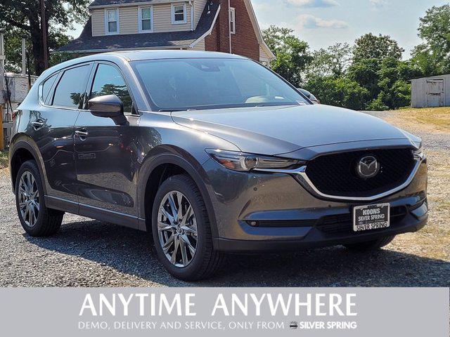 2021 Mazda CX-5 Signature for sale in Silver Spring, MD