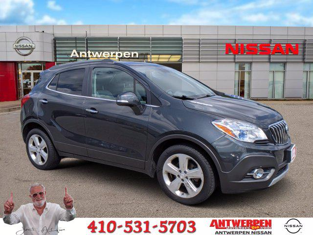 2016 Buick Encore Convenience for sale in Clarksville, MD