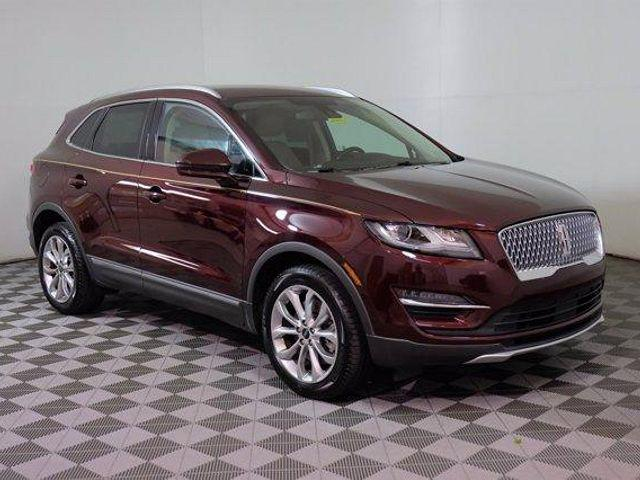 2019 Lincoln MKC Select for sale in Doylestown, PA