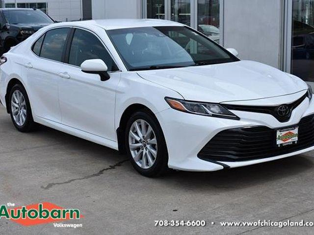 2018 Toyota Camry L for sale in Countryside, IL