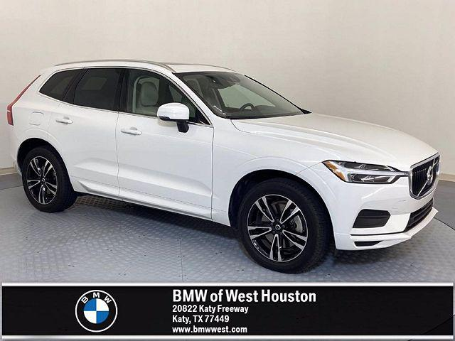 2020 Volvo XC60 Momentum for sale in Katy, TX