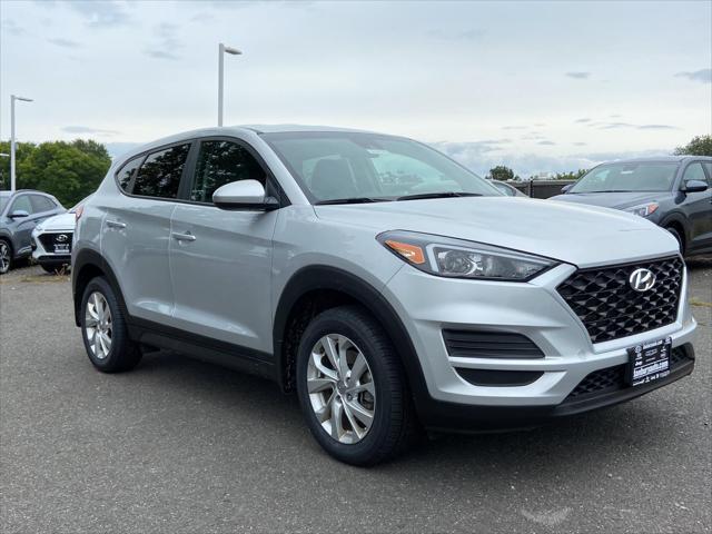 2019 Hyundai Tucson SE for sale in Stamford, CT