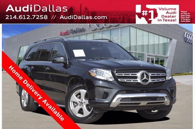 2018 Mercedes-Benz GLS GLS 450 for sale in Dallas, TX
