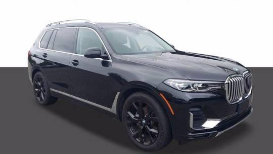 2019 BMW X7 xDrive40i for sale in Kenvil, NJ